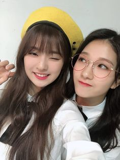 Image in 프로미스 9 (. collection by hnnh on We Heart It Ulzzang Couple, Ulzzang Girl, South Korean Girls, Korean Girl Groups, Lee Seo Yeon, Korean Best Friends, Teen Celebrities, Sweet Girls, K Idols