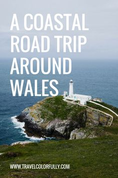 A few weeks ago I took a coastal road trip around Wales. I was blown out of the water by the brightly colored seaside towns, the gorgeous natural structures, and stunning coastlines. Wales is a… Travel Europe Cheap, Europe Travel Guide, European Travel, Travel Guides, Travelling Europe, Bali Travel, Usa Travel, Travel Packing, Travel Backpack