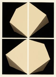 Alison Rossiter (American, born 1953) 'Gevaert Gevarto 47, exact expiration date unknown, about 1960s, processed 2013 (#37)' 2013