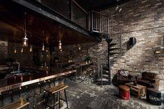 Donny's Bar, Manly, 2013 - Luchetti Krelle