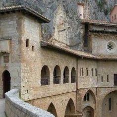 Subiaco, monastero dei benedettini