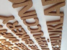 cork dimensional type