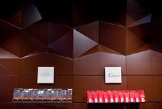 Maison des Maîtres Chocolatiers Belges   Gwenaël Hanquet.
