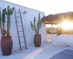 Interior Design Photography - Julien Oppenheim a family house on Formentera Island