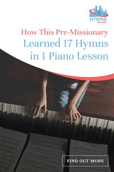 Piano Lessons, Bible Lessons, Lessons For Kids, Music Lessons, Guitar Lessons, Beginner Piano Music, Lds Hymns, Piano Classes, Mood Songs