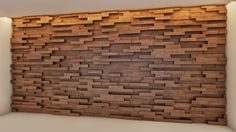 max design lobby wall - Home decor interests Wooden Wall Panels, Wood Panel Walls, Wooden Wall Art, Wooden Diy, Rustic Wood Walls, Wooden Walls, Wood Wall Design, Family Room Walls, Into The Woods