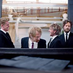 Fab Four: The Danish String Quartet tix - http://www.kennedy-center.org/events/?event=WPWAB