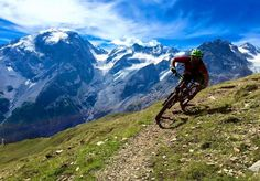Mountain Biking the Alps (Photo Journal and Video)  #mountainbiking #mtb