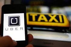 Blogger do Rhoney: Uber começa a funcionar emvBelém (Pará)