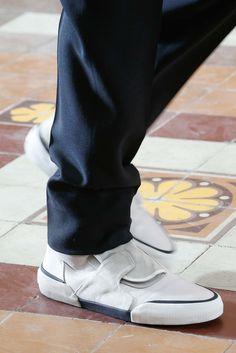 Lanvin Spring 2016 Menswear - Details - Gallery - Style.com