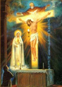 messages of or lady of fatima | The Beauty and Mystery of Life and Faith: Feast of Our Lady of Fatima