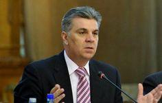 Fostul presedinte al Camerei Deputatilor Valeriu Zgonea a fost pus sub control de procurorii DNA Ploiesti pentru trafic de influenta