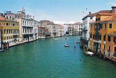 Nostalgic for my honeymoon in Italy. #needavacation
