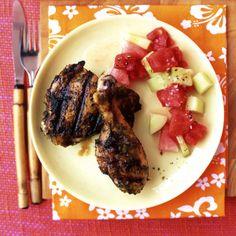 Jerk Chicken Recipe | Food Recipes - Yahoo Shine