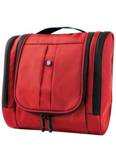 Red Helix Travel Carry-on Luggage Weekender Bag Overnight Tote Flight Duffel In Trolley Handle