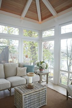 Sunroom Homechanneltv