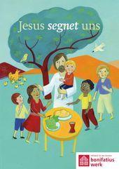 jesus segnet die kinder basteln | kinder bibel aktivitäten, kinder und sonntagsschule basteln