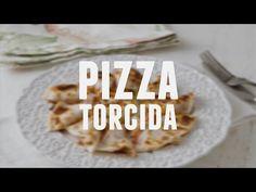 Pizza torcida | Receitas Saudáveis - Lucilia Diniz - YouTube