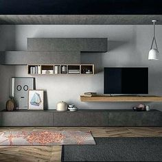 Best Ways to Decorate TV Wall Design In Your Living Room www. Best Ways to Decorate TV Wall Design In Your Living Room www. Living Room Tv Unit, Home Living Room, Living Room Designs, Living Room Furniture, Living Room Decor, Tv Furniture, Tv Wall Ideas Living Room, Italian Living Room, Furniture Websites