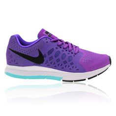 Nike Zoom Pegasus 31 Women's Running Shoe - FA14 picture 1 - WANT WANT WANT