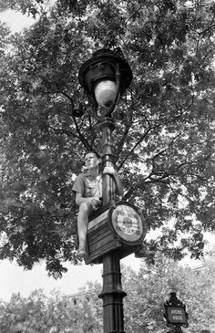 Paris August 1944.