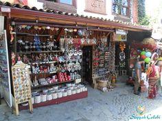 Selçuk Şirince Köyü - İzmir