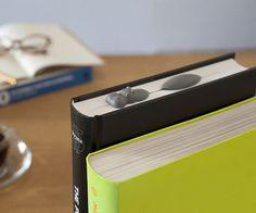 hippo bookmark
