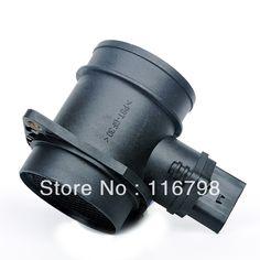 Aliexpress.com : Buy  New Brand MASS AIR FLOW SENSOR METER MAF Quattro 1.8L 0280218032 0 986 280 210 / 0986280210 06A906461D from Reliable air flow sensor suppliers on Wenzhou Typu Autopart Store $29.99