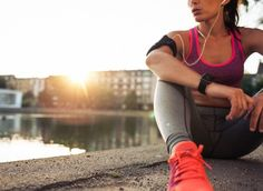 8 Week Beginner Run/Walk Half Marathon Training Plan - Women's Running