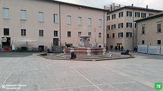 #PiazzaDelDuca #Senigallia #Marche #Italia #Italy #Viaggiare #Viaggio #EIlViaggioContinua #AlwaysOnTheRoad