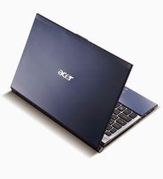Acer Aspire TimelineX 4830TG-6808