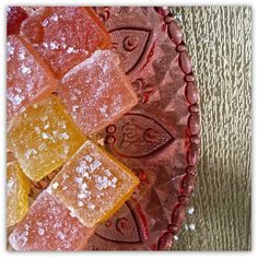 Kitchen Wall Art Candy Photograph Color by MicheleMeehlDesigns