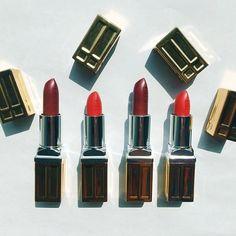 Elizabeth Arden Moisturizing Lipstick | Spotted on cosmopolitan