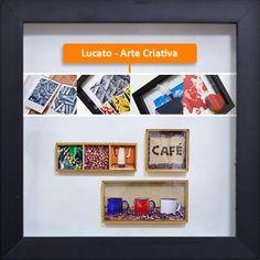 """Em """"Lucato"""" arte criativa, você encontra obras de Luis Carlos Torres (Lucato) para decorar sua casa, escritório ou comércio. Luis Carlos Torres é um criativo multimídia formado em publicidade e propaganda, designer, ilustrador e fotógrafo de microstock a mais de onze anos sempre voltado para a criatividade.   Veja todos os produtos a venda em http://www.elo7.com.br/lucato/produtos"""