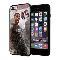 "LeBron James Cleveland Cavaliers #1187 Basketball iPhone 6 Plus I6+ (5.5"") Case Protection Scratch Proof Soft Case Cover Protector SURIYAN http://www.amazon.com/dp/B00X3NTHNC/ref=cm_sw_r_pi_dp_I8sxvb0CJQRBX"