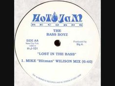 The Bass Boyz - Lost In The Bass