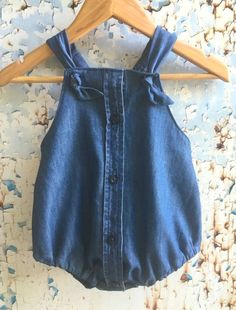Click the Pin to Take the Indigo Children TestFind out if you are a Indigo Child or Adult Boys crossed back romper Denim by Indigo3shop on Etsy