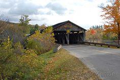 Covered Bridge Photos