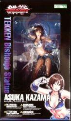 コトブキヤ TEKKEN美少女/鉄拳タッグトーナメント2 風間飛鳥/Kazama Asuka
