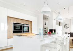 Najlepsze Obrazy Na Tablicy Kuchnia Otwarta 62 Architecture