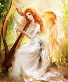 Elyra by phoenixlu / deviantART