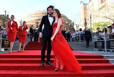 Here's a Reminder that Kit Harington and Rose Leslie Are the Cutest