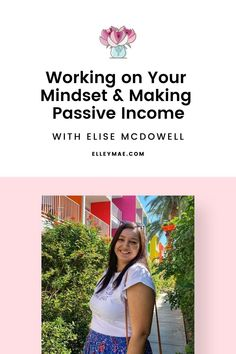 How to keep a positive money mindset so you can shake up limiting beliefs and grow your business. #MoneyMindsetTips #BusinessMindsetTips Growing Your Business, Starting A Business, Work On Yourself, Improve Yourself, Self Made Millionaire, Make More Money, Master Class, Abundance, Shake
