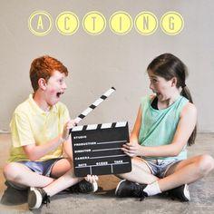 Little actors