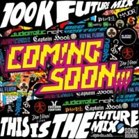 "100K - ""This is the FUTURE"" MIX by Coming Soon!!! on SoundCloud"