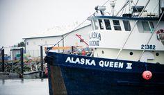 https://flic.kr/p/SpVWvn | Alaska Queen - Richmond, Canada