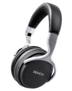 Denon AH-GC20 - Noise Cancelling Over Ear-Kopfhörer