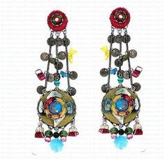 Fabulous Earrings by Ayala Bar