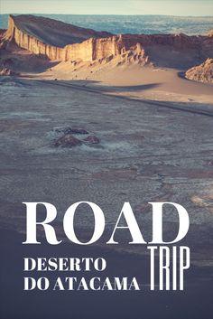 Roteiro e dicas de carro pela Argentina e Chile.