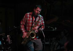 For the past couple of decades, Chicago saxophonist Ken Vandermark has been racing around the globe, prolifically recording, performing and generating provocative new ideas in music.